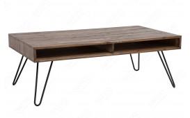 Table basse Design RENO 110 cm