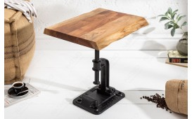Table d'appoint Design FABRIK NATUR