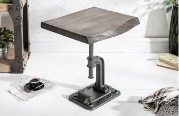 Designer Beistelltisch FABRIK GREY NATIVO™ Möbel Schweiz