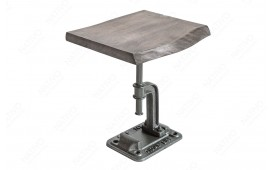 Table d'appoint Design FABRIK GREY