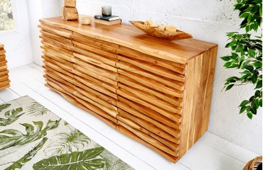 Designer Sideboard REPOSE 160 cm NATIVO™ Möbel Schweiz