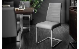 Chaise Design STOREY GREY