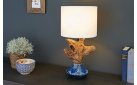 Lampada da tavolo SIMBAS 50 cm