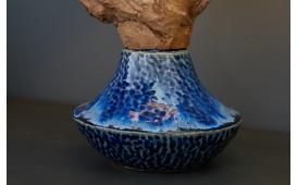 Lampe de table SIMBAS 50 cm