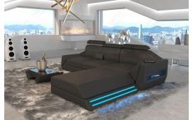 Divano di design AVATAR MINI con illuminazione a LED e presa USB