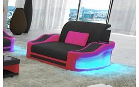 Sessel DIABLO mit LED Beleuchtung & USB Anschluss