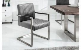 Chaise Design VILLA SILVER
