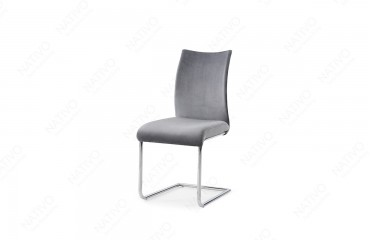 Chaise Design TANGO I GREY
