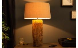 Lampada da tavolo ESSENCE 73 cm NATIVO™ mobili Italia