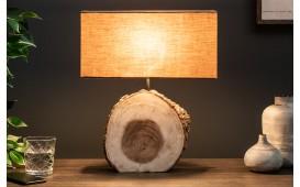Designer Tischleuchte ESSENCE 46 cm NATIVO™ Möbel Schweiz