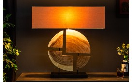 Lampada da tavolo BIOTIC 80 cm