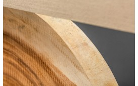 Designer Tischleuchte BIOTIC 80 cm NATIVO™ Möbel Schweiz