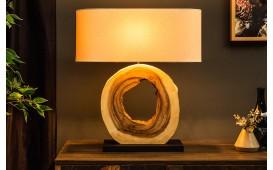 Lampada da tavolo BIOTIC ARTWORK 55 cm