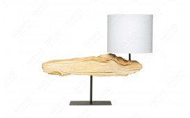 Lampe de table BIOTIC ARTWORK 70 cm