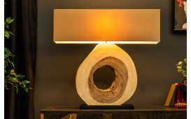 Lampada da tavolo BIOTIC ARTWORK 80 cm