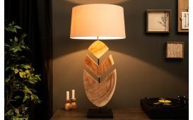 Designer Tischleuchte BIOTIC ARTWORK 91 cm NATIVO™ Möbel Schweiz
