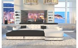 Canapé Design EXODUS MINI avec éclairage LED & port USB NATIVO™ Möbel Schweiz