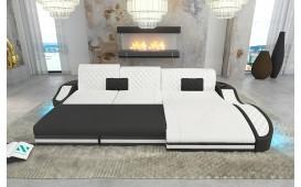 Canapé Design DIABLO MINI avec éclairage LED & port USB NATIVO™ Möbel Schweiz