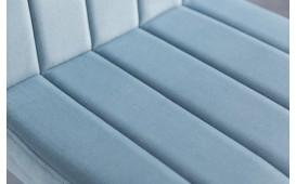 Tabouret de bar OREGON BLUE NATIVO™ Möbel Schweiz