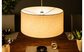 Designer Hängeleuchte GERM NATURE 50 cm NATIVO™ Möbel Deutschland