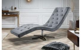 Designer Relaxsessel LORD RELAX SILVER NATIVO™ Möbel Schweiz