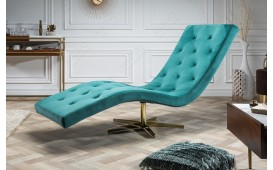 Designer Relaxsessel LORD RELAX GOLD