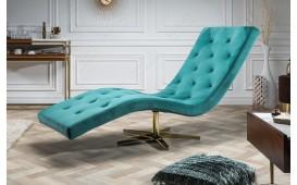 Designer Relaxsessel LORD RELAX GOLD NATIVO™ Möbel Schweiz