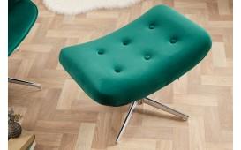 Pouf di design STUFFY GREEN