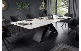 Designer Esstisch CRONOS MARMOR 180-260 cm
