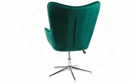 Fauteuil de bureau STUFFY LUX GREEN NATIVO™ Möbel Schweiz