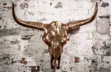 Elemento decorativo TORERO COPPER 70 cm NATIVO™ Möbel Schweiz