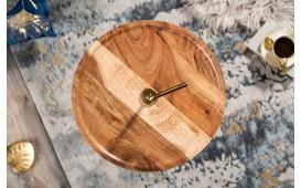 Designer Beistelltisch SIMPLY GOLD 36 cm NATIVO™ Möbel Schweiz