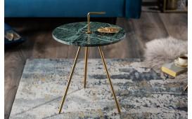 Designer Beistelltisch SIMPLY GREEN 36 cm