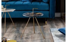 Designer Beistelltisch SIMPLY GREY 36 cm NATIVO™ Möbel Schweiz