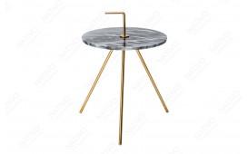 Tavolino d'appoggio di design SIMPLY GREY 36 cm NATIVO™ Möbel Schweiz