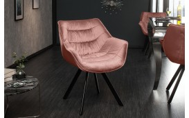 Sedia di design WADE ROSE