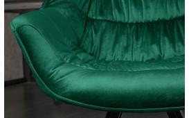 Designer Stuhl SOLACE GREEN NATIVO™ Möbel Schweiz