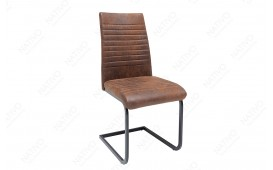 Chaise Design STOREY BROWN NATIVO™ Möbel Schweiz