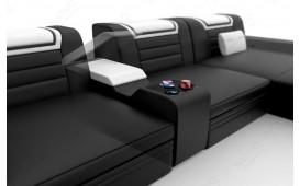 Zusatzelement mit Schubfach für NATIVO Sofas NATIVO™ Möbel Schweiz