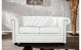 2 Sitzer Sofa CHESTERFIELD NATIVO™ Möbel Schweiz