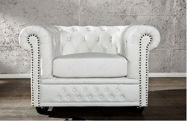 Sessel CHESTERFIELD NATIVO™ Möbel Schweiz