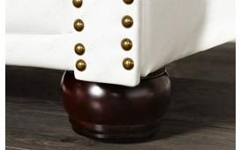 Poltrona CHESTERFIELD WHITE NATIVO™ Möbel Schweiz