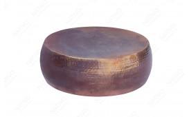 Tavolino di design KUPA COPPER 60 cm