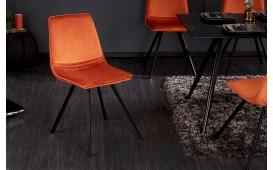 Sedia di design DELFT  ORANGE NATIVO™ Möbel Schweiz
