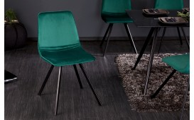 Designer Stuhl DELFT GREEN NATIVO™ Möbel Schweiz