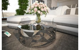 Table basse Design PANTHER