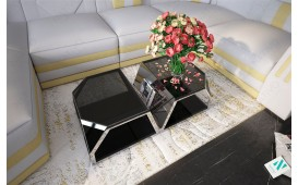 Designer Couchtisch FLASH DUO NATIVO™ mobili Italia