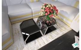 Designer Couchtisch FLASH DUO NATIVO™ mobili Italia