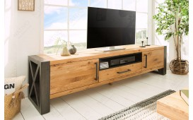 Designer Lowboard TORAH 200 cm