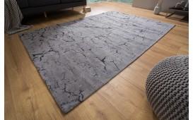 Designer Teppich SPLINTER GREY NATIVO™ Möbel Schweiz